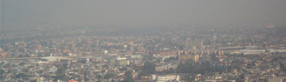 Mexico City - Peripetii vama in Mexic
