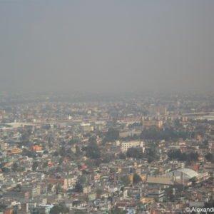 Cum am reusit sa trec vama in Mexic
