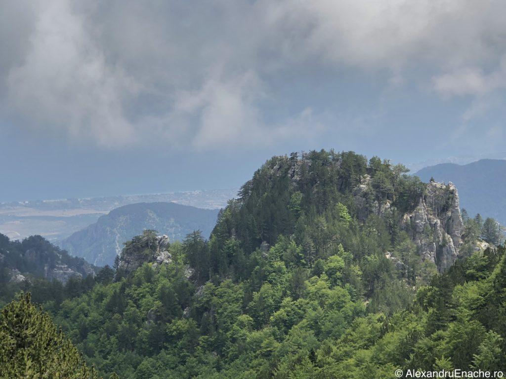 Road trip cu rulota - Mt Olimp 2
