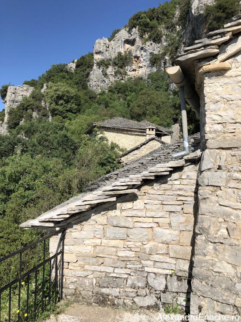 Canionul Vikos - Sf Paraschiva