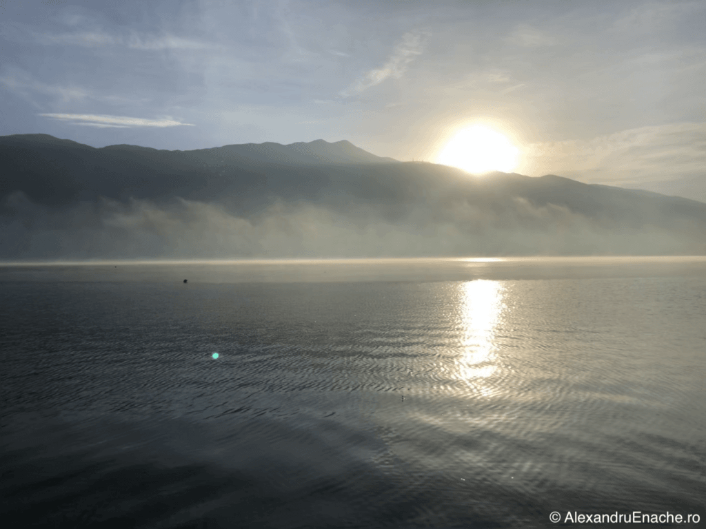 Canionul Vikos - Ioannina lake