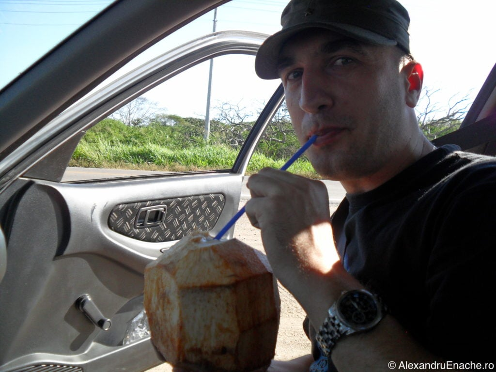 Chiapas - Nuca cocos