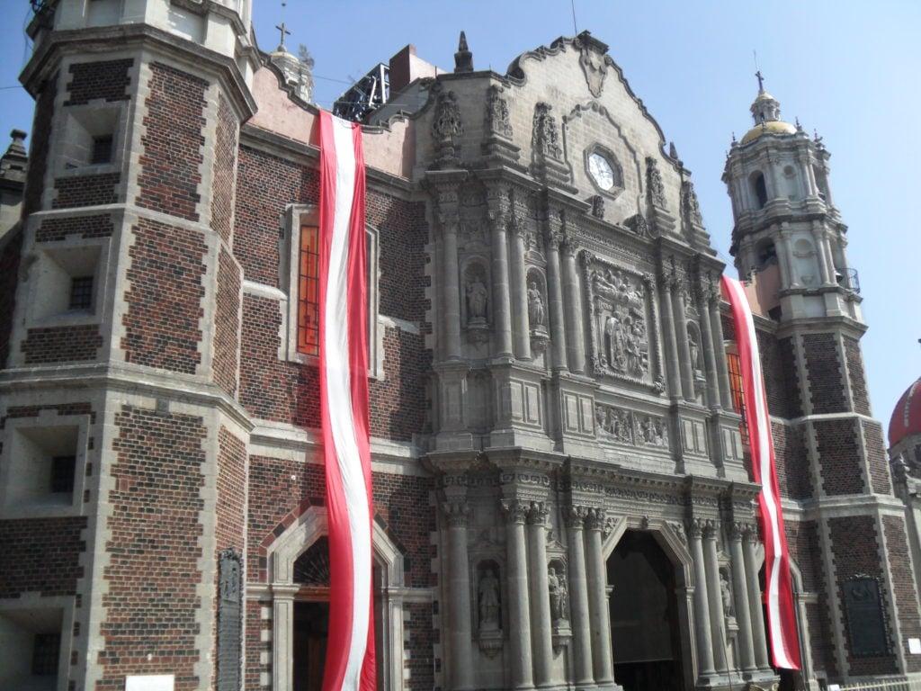 Guadalupe - Biserica