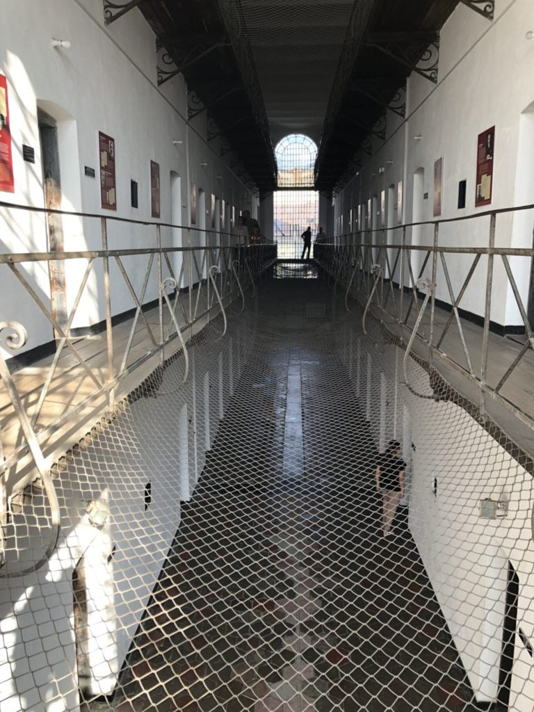 Sighetu Marmatiei - Memorialul Durerii