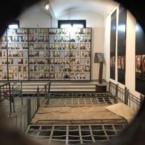 Sighetu Marmatiei – despre cuie vizibile si invizibile