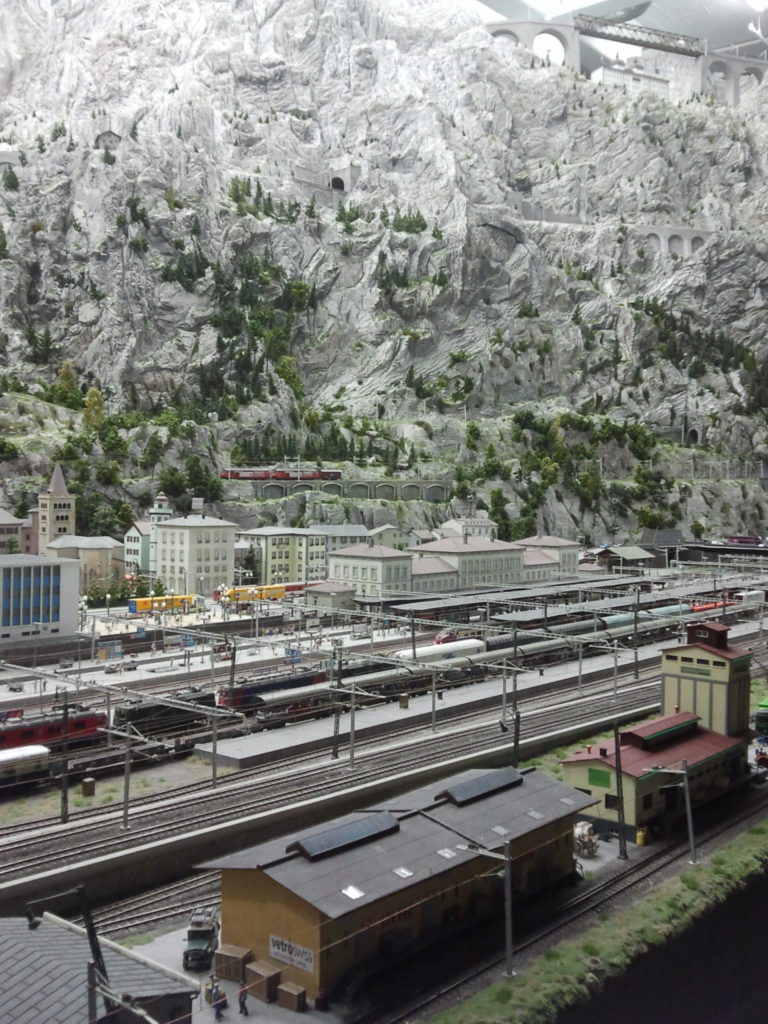 Miniatur Wunderland - Train