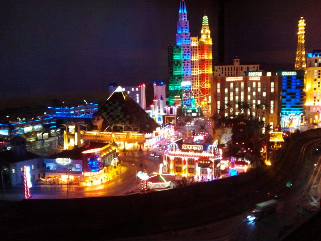 Miniatur Wunderland - Las Vegas
