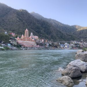 Carantina in India: Cum am ramas blocat in Rishikesh