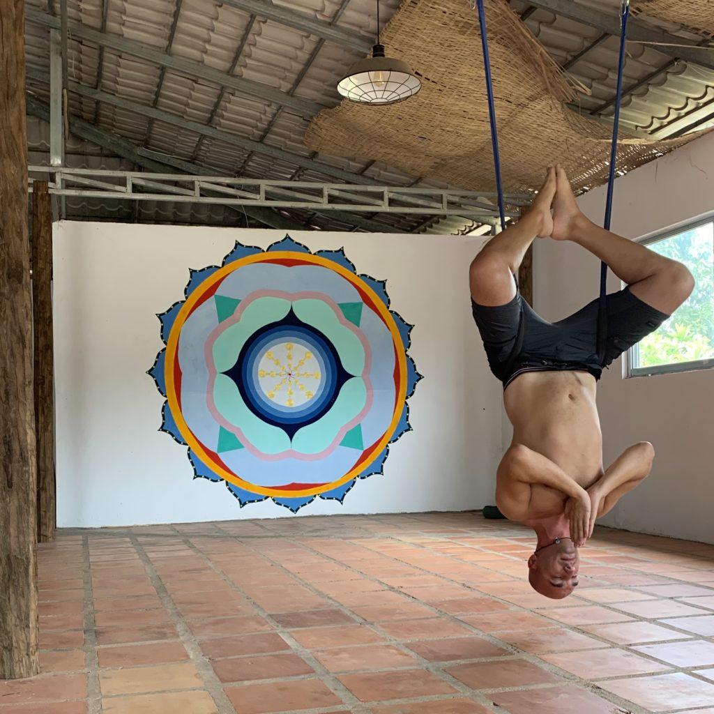 Yoga Barn Kampot