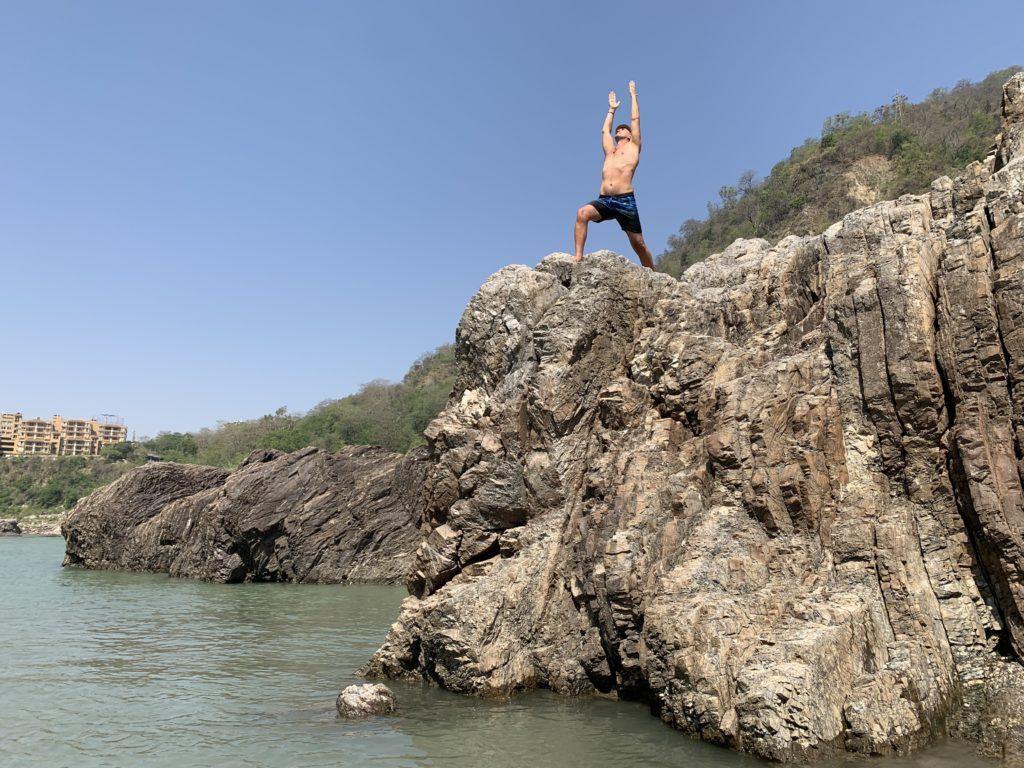 Rishikesh - Yoga
