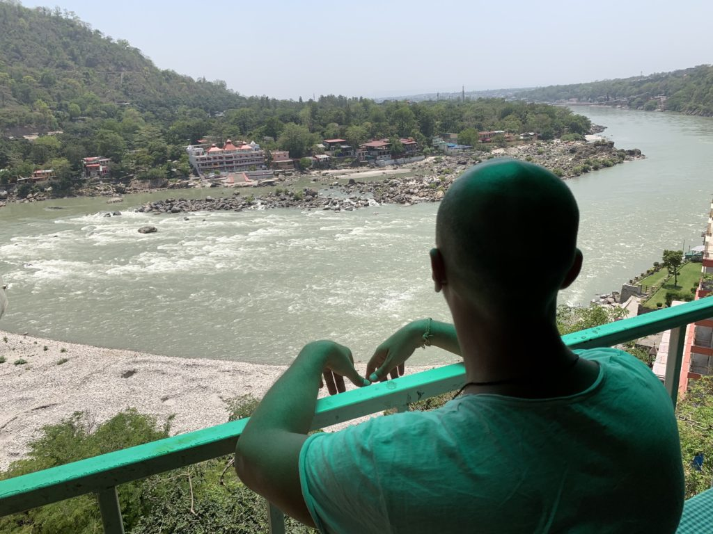 Rishikesh - Shambala View